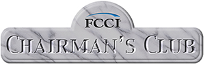 FCCI Chairman's Club Logo